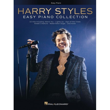 HARRY STYLES : EASY PIANO COLLECTION