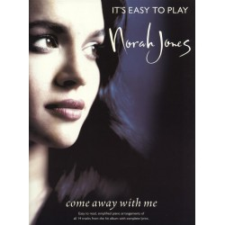 It's Easy To Play Norah...