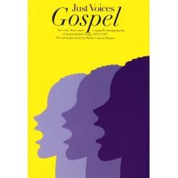 JUST VOICES GOSPEL