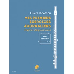 MES PREMIERS EXERCICES JOURNALIERS