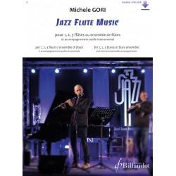 JAZZ FLUTE MUSIC