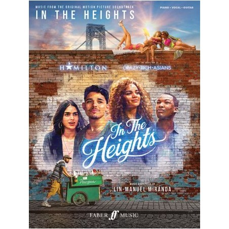 IN THE HEIGHTS (D'OÙ L'ON VIENT)