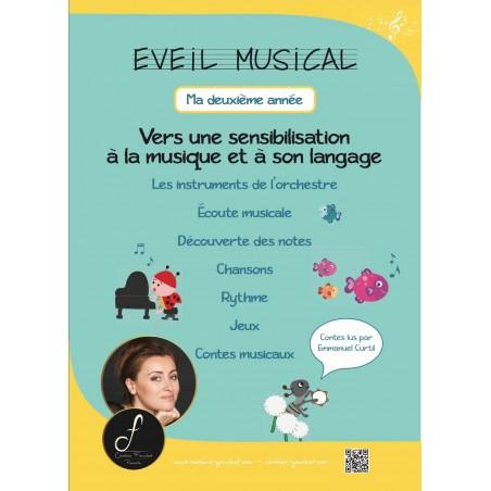 EVEIL MUSICAL (MA DEUXIÈME ANNÉE)