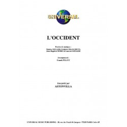 L'OCCIDENT