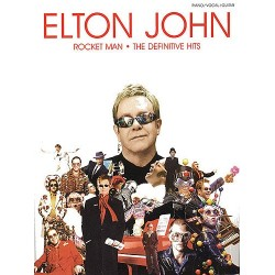 ROCKET MAN • THE DEFINITIVE HITS