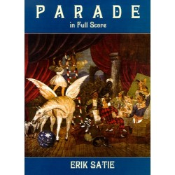 PARADE IN FULL SCORE