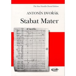 STABAT MATER (NEW EDITION)