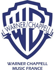 WARNER CHAPPELL MUSIC FRANCE