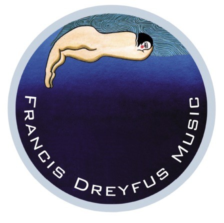 FRANCIS DREYFUS MUSIC
